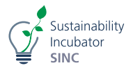Sustainability Incubator SINC How to use the Waterway Lugano application?